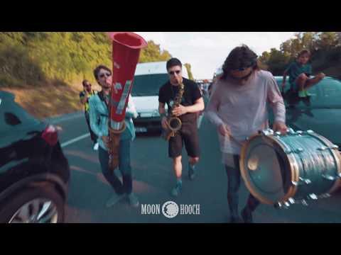 Moon Hooch - Traffic Cone Traffic Jam