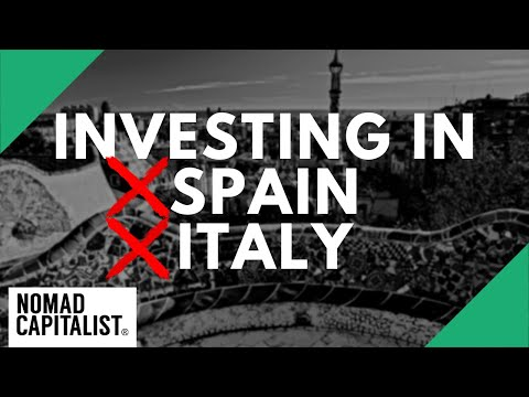 Why I'm Not Buying Cheap Property in Spain or Italy
