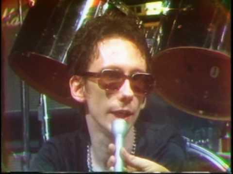 The Dead Boys  Interviews, 1977