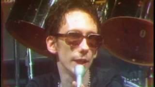 The Dead Boys - Interviews, 1977