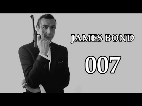 John Barry: James Bond Suite (Royal Philharmonic Orchestra)