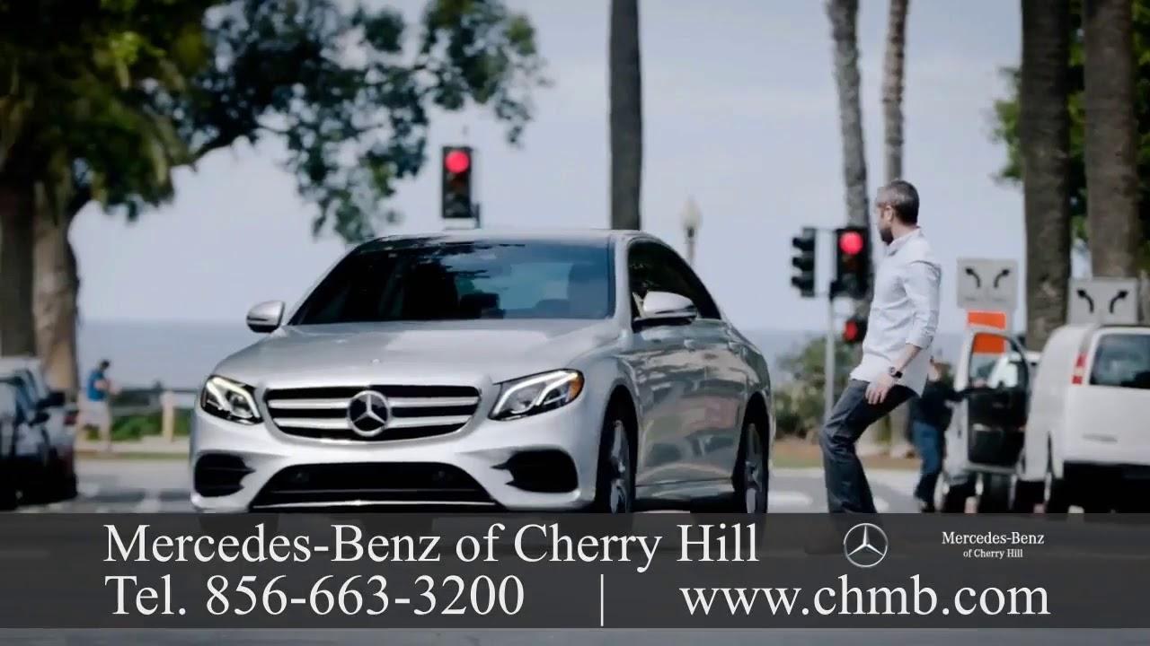 Mercedes dealer east orange nj 731 youtube for Mercedes benz dealer nj