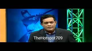 Pakistani media : MS DHONI is a legend , Our players are IDIOTS to compare  with INDIAN players