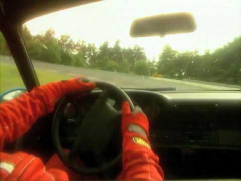 """Continental AG """"Der Reifen zum Porsche"""""""