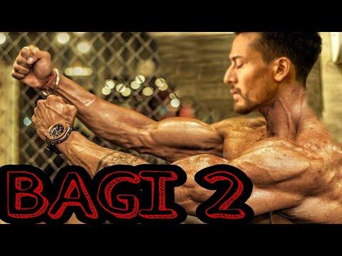 Bagi 2 Trailer