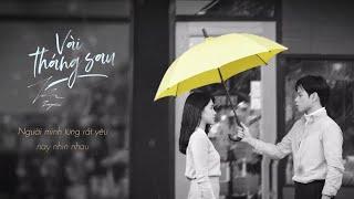 Vi Thng Sau  Jaykii - Video Lyrics