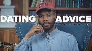 Rappers Give Dating Advice Ft. Fat Tony