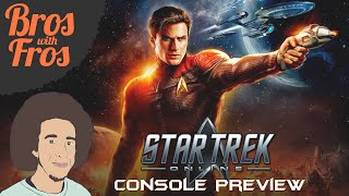 Star Trek Online Console Preview - Xbox One Gameplay