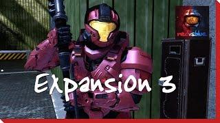 Grifball: Expansion 3 | Red vs. Blue Mini-Series thumbnail