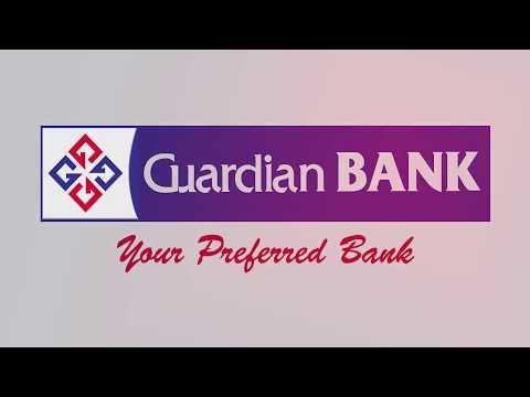 Guardian Bank Advert Kenya