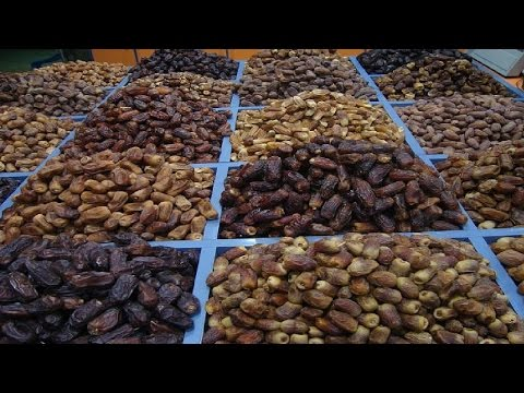 Pakistan - Big Exporter Of Dates in the World