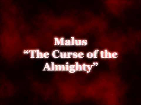 Malus - The Curse Of The Almighty