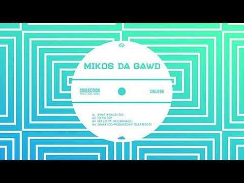 Mikos Da Gawd -  Get Lo Ft.  Mr. Carmack