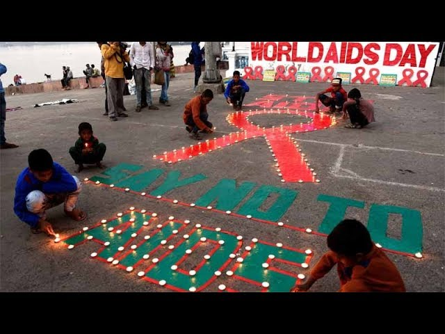 Kolkata: Awareness programme held on occasion of World AIDS Day