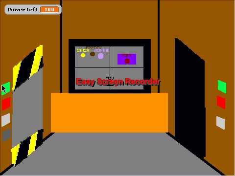 Play fnaf online on scratch gameonlineflash com