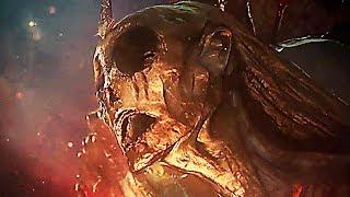 DRAGON AGE Bande Annonce Officielle (2019)