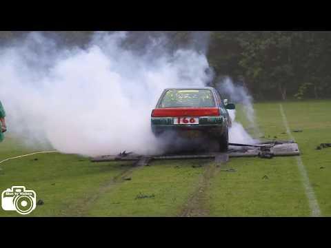 Burnout Tranum 2017 - Video 2