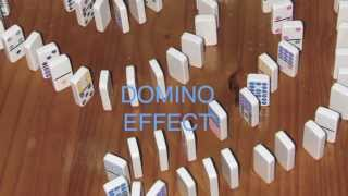 Domino Effect: The Unsustainable Economy (Part 1)
