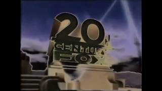 20th Century Fox Home Entertainment Effects (Sponsored by Gamecube Effects!)! thumbnail
