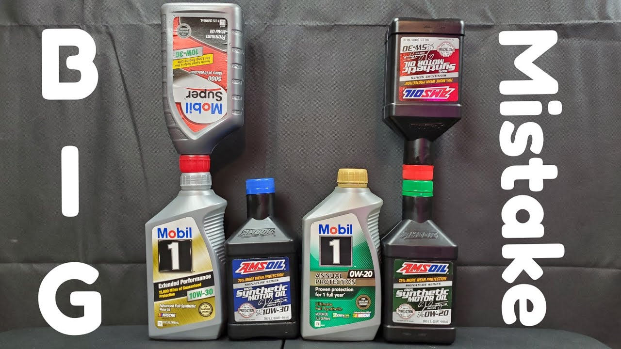 Amsoil signature series not worth it?
