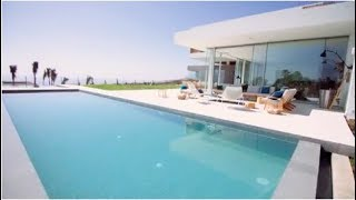 Abama Luxury Residences Custom Villas - Abama Tenerife Luxury Resort