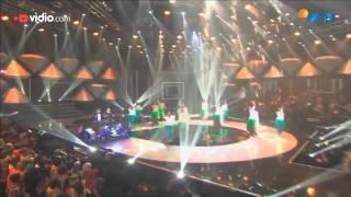 "Syahrini feat DJ Kevin Bun - Dream Big (The Biggest Concert Princess Syahrini ""Dream Big"")"