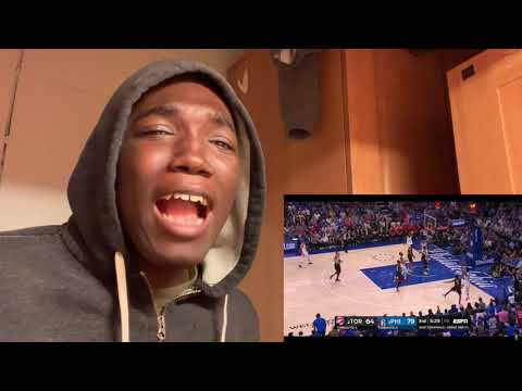 RAPTORS vs 76ERS | Joel Embiid and Philadelphia Protect Home Court | Game 3 Reaction