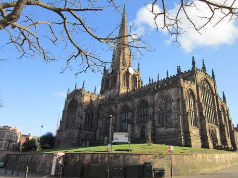 Places to see in ( Rotherham - UK )