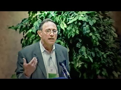 2002.10.25 Dr. John Mack: Anomalous Experiences and Transformation of Consciousness