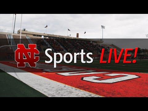 North Central College vs. Augustana College - Men's Soccer