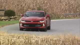 MotorWeek | Road Test: 2016 Chevrolet Camaro