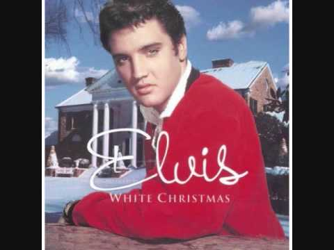Blue Christmas- Elvis Presley - YouTube