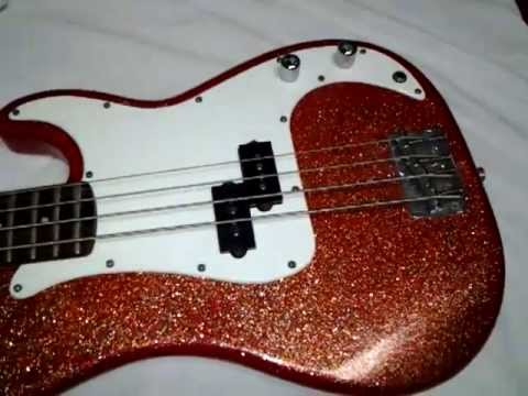 squier precision bass dating indonesia