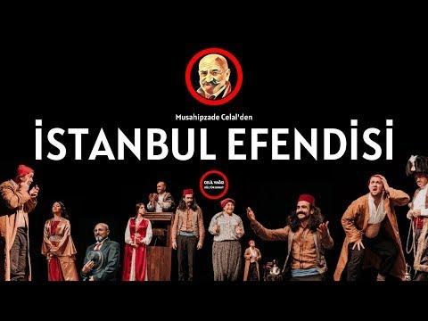 İstanbul Efendisi - 2.Perde