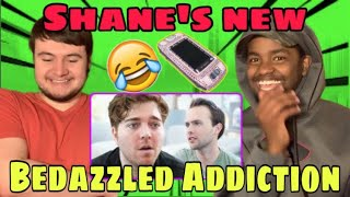 ShaneGlossin 'Confronting My Strange Addiction' REACTION