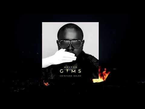 Maître Gims feat. Lil Wayne - Corazón ( INSTRUMENTAL ) Remake By Kappy Bangz