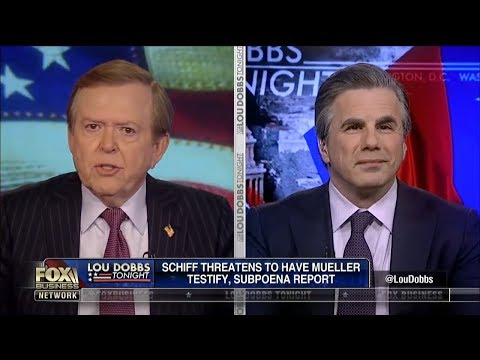 """Tom Fitton: """"Mueller Special Counsel is Working on 'Trump Dossier 2.0' – Shut it Down"""""""