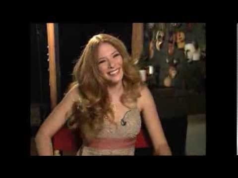 Rachelle Lefevre interview