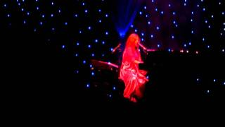 Tori Amos - Velvet Revolution (rare live) Frankfurt 2011
