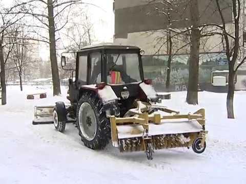 АТН Харьков: Sneg  Govina