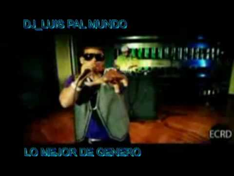 temblor video oficial daddy yankee