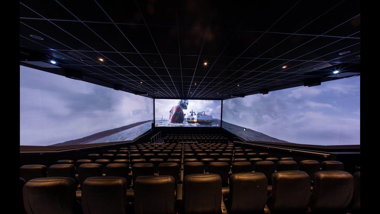 Cinema Plus Uninstall