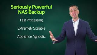 Veeam Availability Suite v10 - What's New