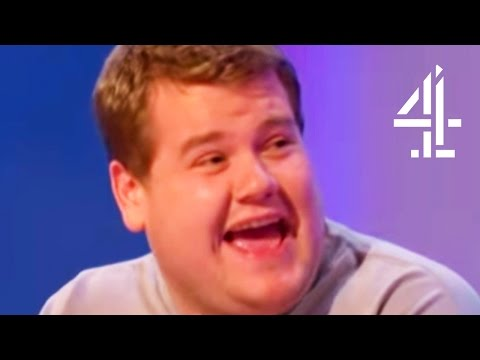 James Corden Loses It Over Sean Lock's Michael Jackson Impression | 8 Out Of 10 Cats