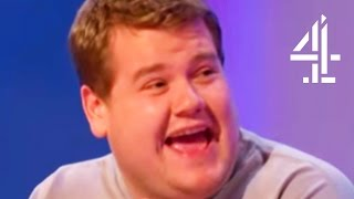James Corden Loses It Over Sean Lock's Michael Jackson Impression | 8 Out of 10 Cats Mp3