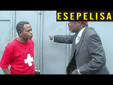 Full Boss 1-2 - Ecurie Biso na Biso - Alpha BOKOLE - Theatre Esepelisa - ESEPELISA