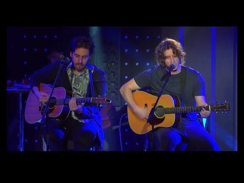 Dean Lewis - Stay Awake (Live) - Le Grand Studio RTL