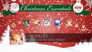 The Cadillacs - Rudolph the Red-Nosed Reindeer // Christmas Essentials