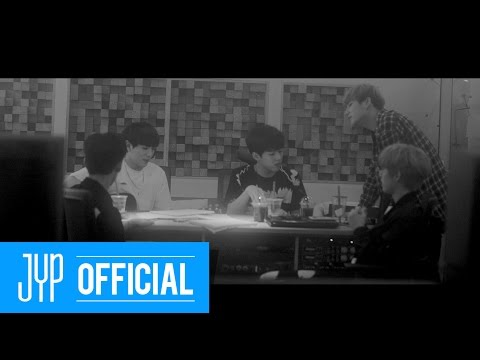 "DAY6 ""DANCE DANCE"" Teaser Video"