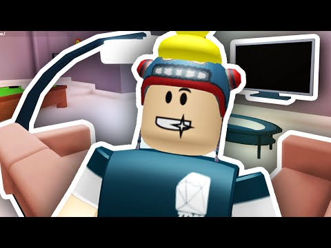 MY NEW ROBLOX CONDO!! | Roblox